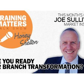 Are You Ready for Branch Transformation