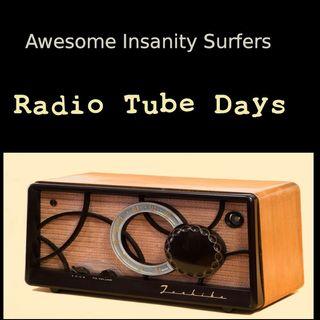 Radio Tube Days