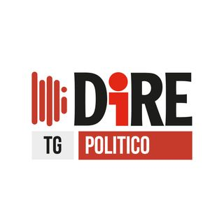 Tg Dire Politico del 12 marzo 2021