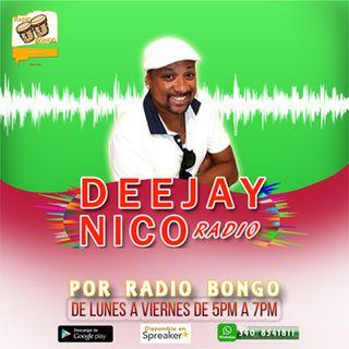 Dj Nico Radio