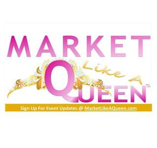 Special Announcement - Market Like A Queen