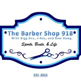 The Barber Shop 918 Episode 89