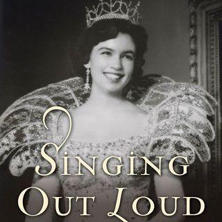A Memoir of an Ex-Mardi Gras Queen - Marilee Eaves on Big Blend Radio