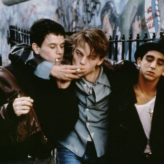 PODCAST CINEMA | critique du film Basketball Diaries