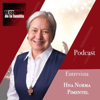 Entrevista Hna Norma Pimentel