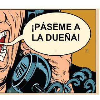Capítulo 1: ¡Don Pepito!