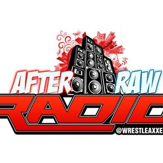 #AfterRawRadio: 04/28/14