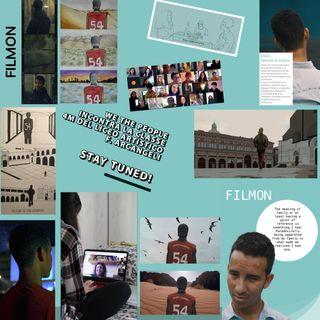 #Wethepeoplebiennaleyoung. La 4M del Liceo Artistico Arcangeli e l'arte di comunicare l'arte.