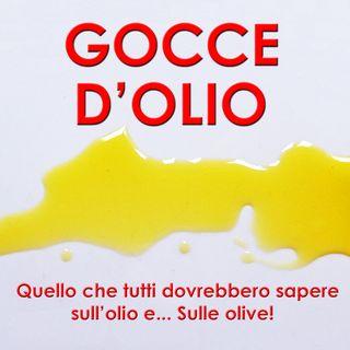 00 Perché un podcast sull'olio di oliva?