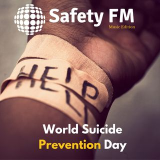 EP 82 - World Suicide Prevention Day