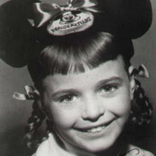 Sherry VanMeter, Original Mouseketeer with Torchy Smith