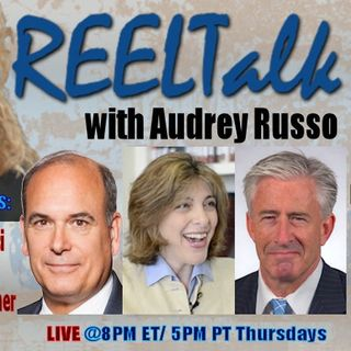 REELTalk: Dr. Steven Bucci of Heritage Foundation, Exec Director of GAO Christopher Horner and bestselling author Diana West