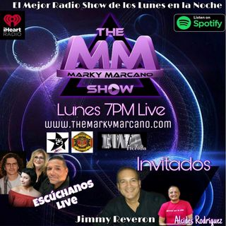 Tonight ! Invitados Jimmy Reveron | Alcides Rodriguez