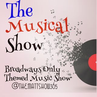 The Musical Show:Love Songs