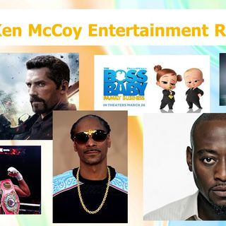 KME 48: McCoy talks Epps, brave young MMA boxer and why Snoop is the 'top Dogg' right now