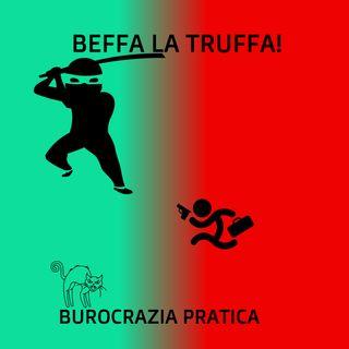 Beffa la truffa - Progetto della Polizia Locale del Comune di Trieste