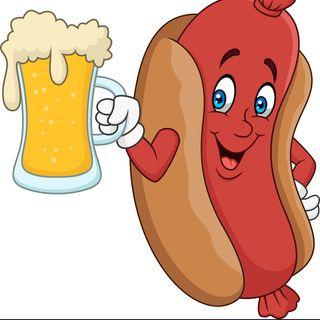 The Great Hot Dog Debate