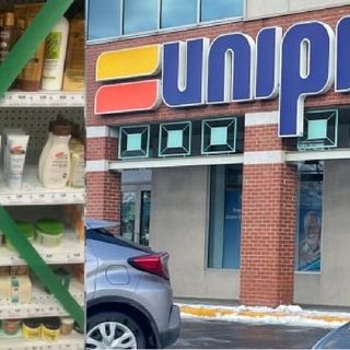 Québec Pharmacy Uniprix Apologizes After Labeling Black Hair Products As Non Essential. Let's Talk!