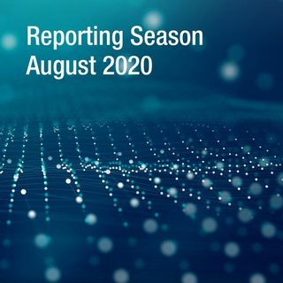 Reporting Season Preview – August 2020: Infrastructure
