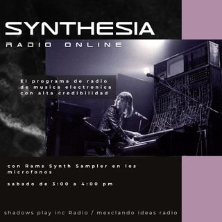 Synthesia 1er Episodio