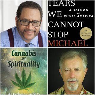Cannabis, Spirituality, and Racism (ENCORE)