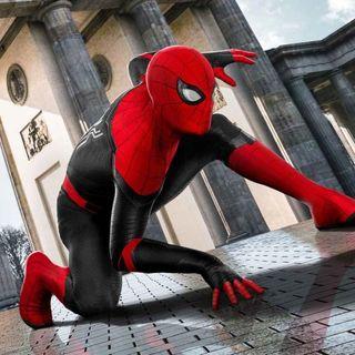 POP-UP NEWS - Spider-Man Far From Home: ipotesi sulle scene dopo i titoli di coda!