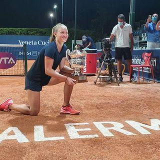 Volvió el Tennis Internacional !!