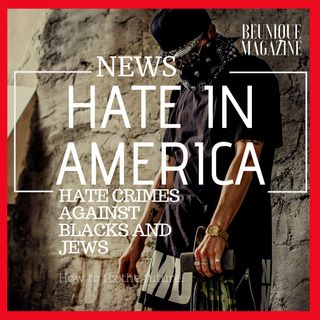 EP: 1 Hate in America