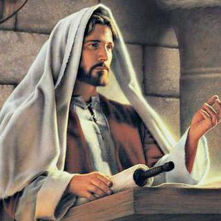 Did Jesus speak in tongues?