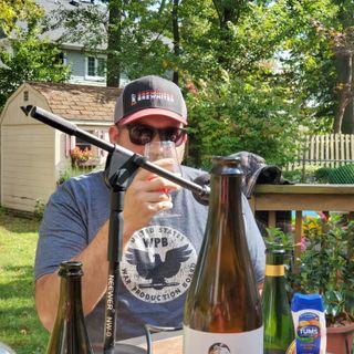 Ep. 59 - Tom Troncone of Muckraker Beermaker