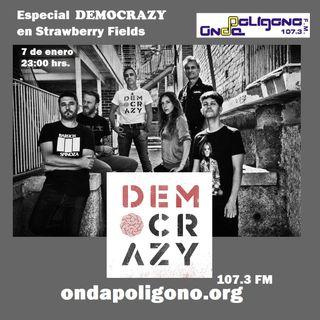 Emisión del 07.01.2019: Especial Democrazy