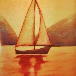Il lago d'oro Michele