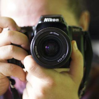 Il mio amore per la fotografia analogica