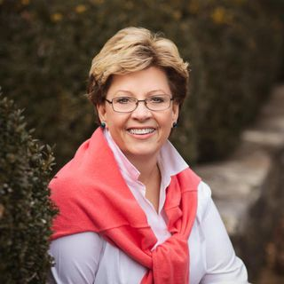 Big Blend Radio: Author Pam Webber - Moon Water