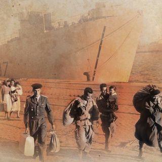 Maghreb tra passato e presente diversamente coloniale