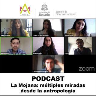 La Mojana: múltiples miradas desde la antropología