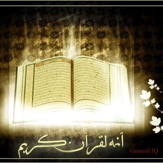 Juzz 1- Surah Al-Fatihah & Al-Baqarah-mufti menk