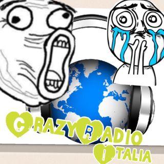 CrazyRadioItalia