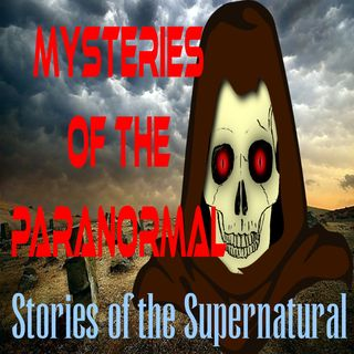 Mysteries of the Paranormal | Interview with Greg Lawson | Podcast