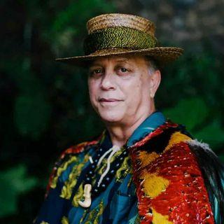Rick San Nicolas - Feather Master of Ancient Hawaiian Featherwork