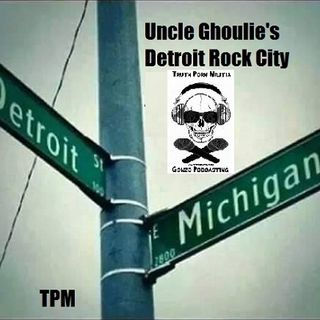 UG's Detroit Rock City Ep: 147