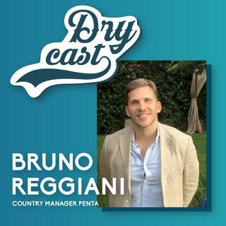 30 - Bruno Reggiani, Country Manager Italia di Penta