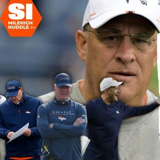 DVDD #105: What it Will Take for Vic Fangio & Co. to Keep Their Jobs
