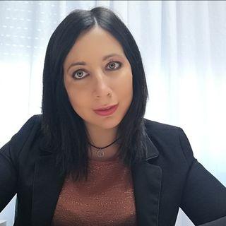 INTERVISTA GIULIA GREGORINI - PSICOLOGA & PSICOTERAPEUTA