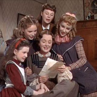 Piccole donne 05 Sceneggiato radiofonico 1955