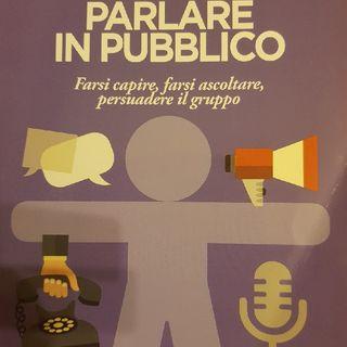 Cesare A. Sansavini: Parlare in Pubblico - La Comunicazione Non Verbale