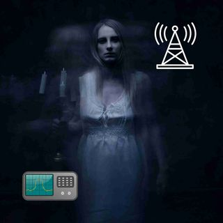 EVPs And Haunted Electronics Have Been A Pop Culture Horror Trope Forever, Is This Stuff Real?
