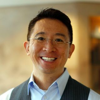 Dr Christopher Yuan, Holy Sexuality, OTG