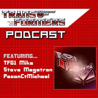 The TFG1 Podcast