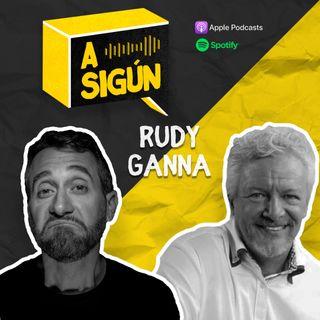 012. A SIGÚN: Rudy Ganna